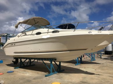 Sea Ray 250 Sundancer, 24', for sale - $17,900