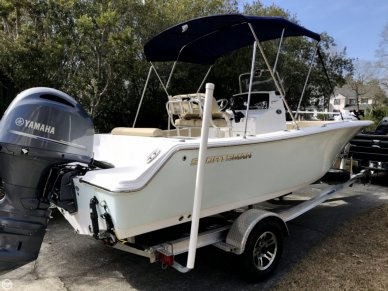 Sportsman 212 Open, 20', for sale - $46,000