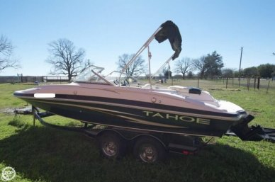 Tahoe 216 WT, 21', for sale - $22,250