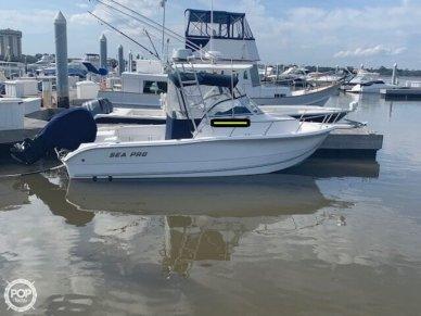 Sea Pro 220 WA, 21', for sale - $27,900