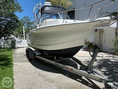 Sea Pro 220 WA, 21', for sale
