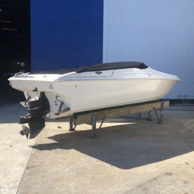 Scarab 22, 22', for sale - $13,750