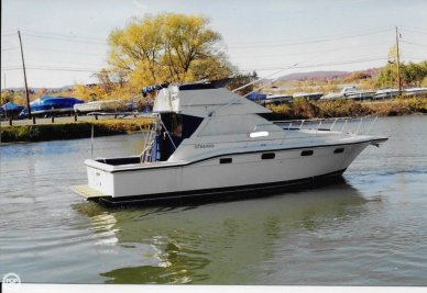 Stamas 34 Arrival, 34', for sale - $22,250