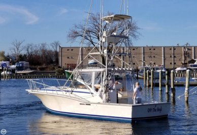 Atlantic 34, 34', for sale - $48,500