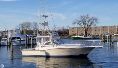 Atlantic 34, 34', for sale - $42,500