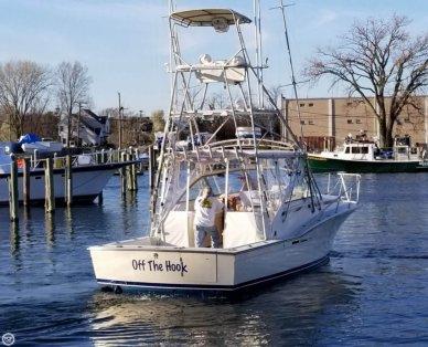 Atlantic 34, 34, for sale - $37,900