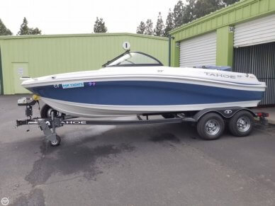 Tahoe 500 TF, 19', for sale - $35,900