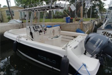 Robalo R222, 21', for sale - $65,200