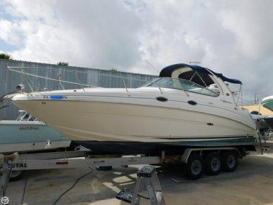 Sea Ray 280 Sundancer, 30', for sale - $49,000