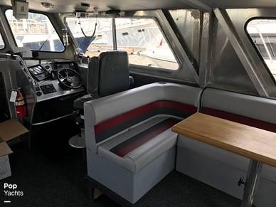 1994 Svendsen Marine 36 Jet Sport Cruiser - #2