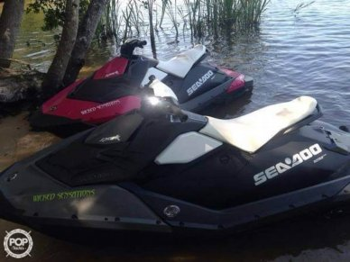 Sea-Doo Spark, PWC, for sale - $15,250