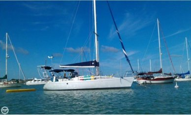 Beneteau 38M, 37', for sale - $59,900
