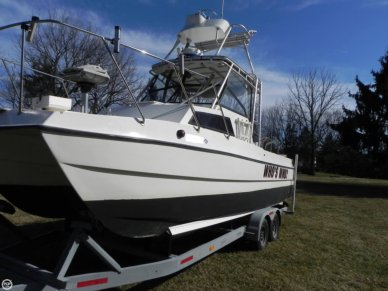 Manta Ray 25, 25', for sale - $24,000