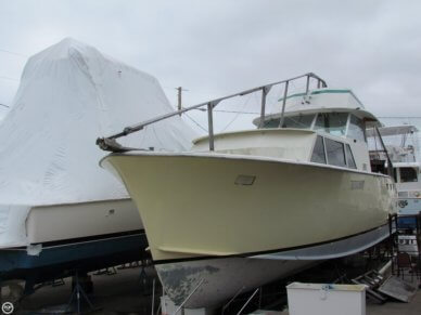 Hatteras 48, 48', for sale - $18,000