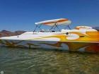 2004 Force Boats 29 Cat MCOB - #2
