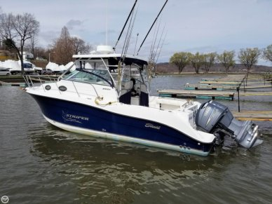Seaswirl Striper 2901, 29', for sale - $54,000