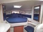Forward Cabin, Foward  Berth