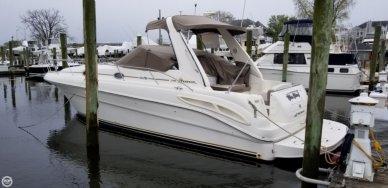 Sea Ray 340 Sundancer, 36', for sale - $62,000
