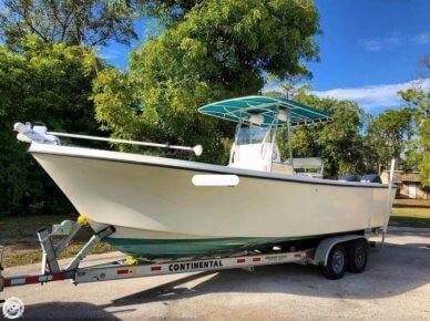Parker Marine 2501 CC, 25', for sale - $41,700