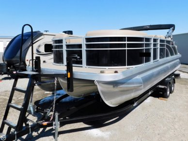 Bennington 22 SSBXPDI SWING BACK, 23', for sale