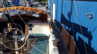 Westsail 42, 43', for sale - $69,000