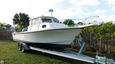 Parker Marine 2520MV Sport Cabin, 2520, for sale