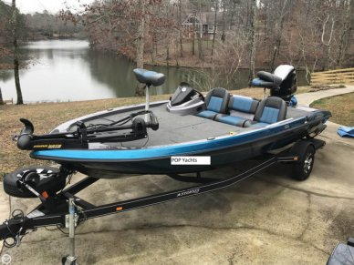 Stratos VLO 186, 18', for sale - $22,550