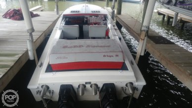 38' Scarab KV With 2,000 Hp