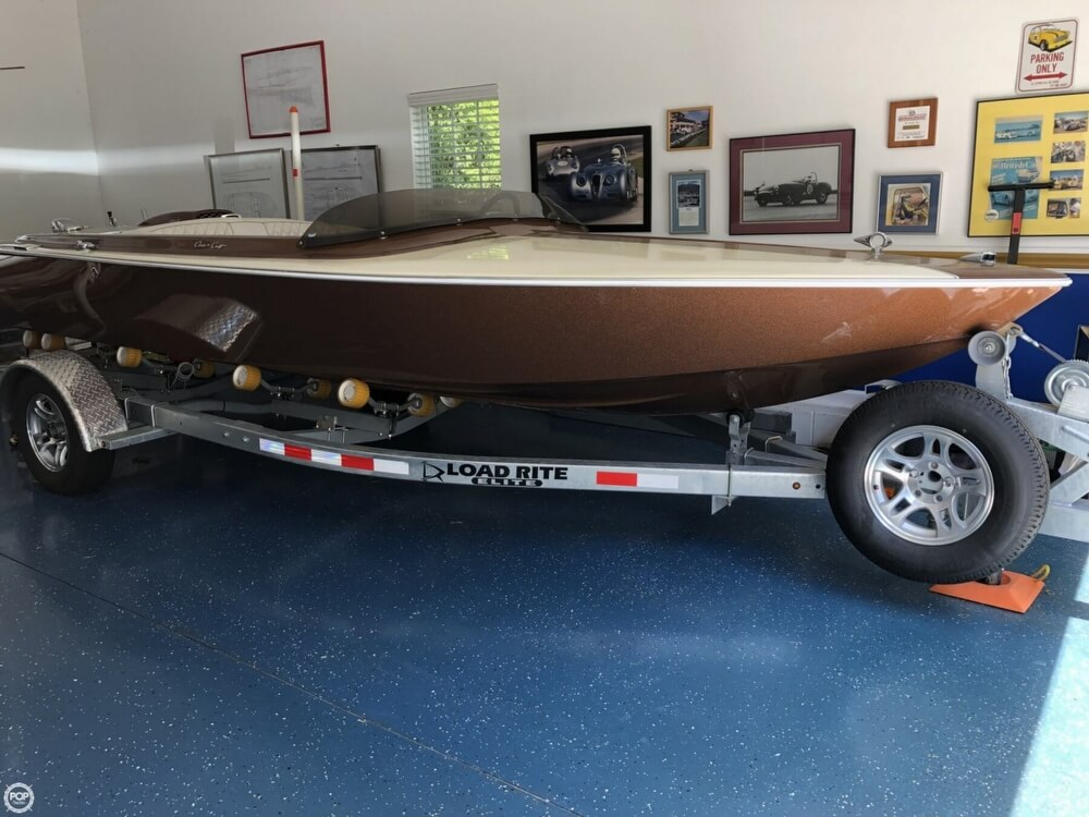 1973 Chris-Craft XK 18 For Sale