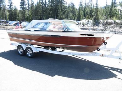 Century Coronado 21, 21, for sale - $33,900