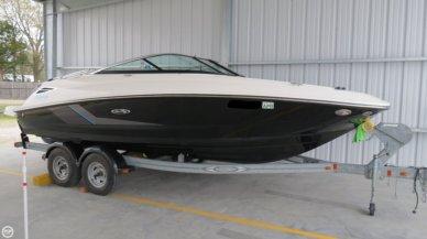 Sea Ray 220 Sun Deck, 22', for sale - $37,900