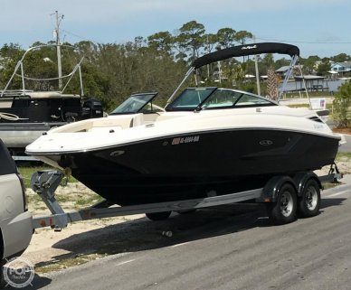Sea Ray 220 Sun Deck, 220, for sale