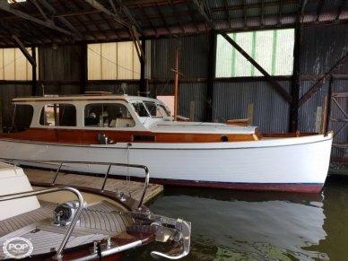 1941 Matthews 38 Cabin Cruiser - #2