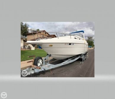 Wellcraft 2600 Martinque, 26', for sale - $21,250