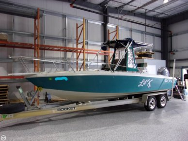 Donzi 23 Center Console, 22', for sale