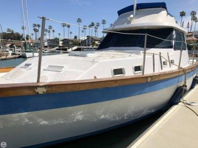 Lancer Yachts 45, 45, for sale - $25,000