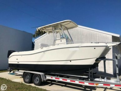 World Cat 230SF, 22', for sale