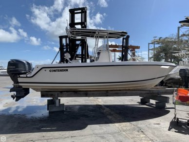 Contender 23 CC, 23', for sale - $61,500