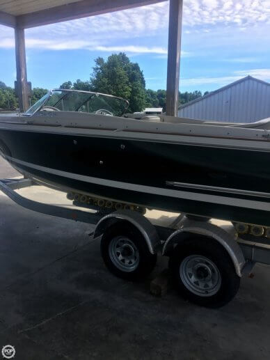 Chris-Craft Corsair 25, 25', for sale - $34,200