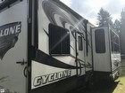 2014 Cyclone CY 3800 - #5