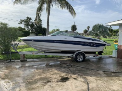Crownline 206 LS, 206, for sale - $15,900