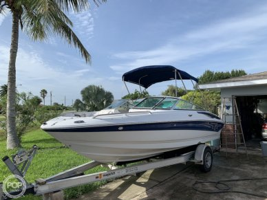 Crownline 206 LS, 20', for sale - $16,750
