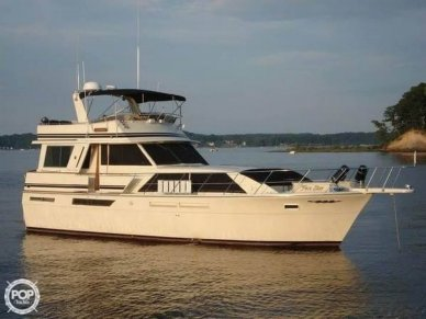 Chris-Craft 50 CONSTELLATION, 50', for sale - $116,700
