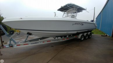 Donzi 32ZF, 32', for sale - $59,900