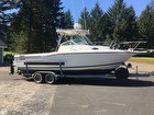 2001 Seaswirl Striper 2600 WA - #2
