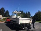 2001 Seaswirl Striper 2600 WA - #5