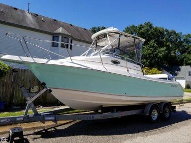 Cobia 270 WA, 27', for sale - $58,500