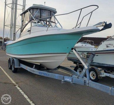 Cobia 270 WA, 270, for sale - $50,000