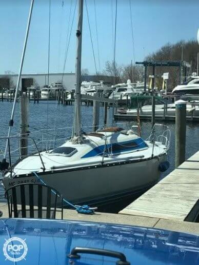 X-Yacht X 95, 30', for sale - $19,750