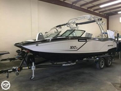 Mastercraft NXT22, 22', for sale - $85,000